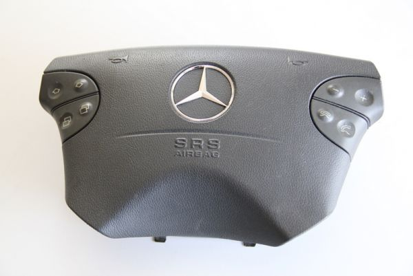 Mercedes CLK W208 Airbag Multifunktion
